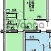 Продается квартира 2-ком 55 м² рахманинова ул.,4а