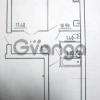 Продается квартира 2-ком 57 м² антонова ул.,5