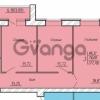 Продается квартира 3-ком 77 м² ново-казанская ул.,7