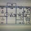 Продается квартира 4-ком 63 м² ул. Покровская 1-я, 10