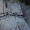 Ветошь постельное белье