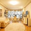 Сдается в аренду квартира 3-ком 128 м² ул. Дмитриевская, 69, метро Лукьяновская