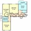 Продается квартира 3-ком 76 м² Чистяковой,д.68