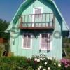 Продается дом 3-ком 52 м² снт Станкостоитель-1