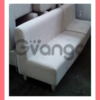 БУ мягкая мебель для ресторана, для кафе, тряпичные диваны для кафе.
