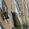 Балкон с выносом по панели