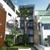 Продается Апартаменты 1-ком 101 м²