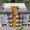 Продается Апартаменты 2-ком 165 м²