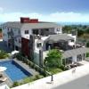 Продается Апартаменты 1-ком 98.45 м²