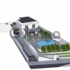 Продается Вилла 4-ком 200 м²