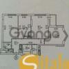 Продается квартира 3-ком 86 м² Воскресенская ул., д. 12
