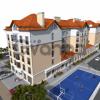 Продается квартира 1-ком 41 м² ул. Луначарского, 112