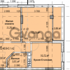 Продается квартира 2-ком 53.5 м² ул. Приморская, 7