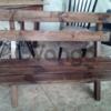 Продам дерев'яну лавку бу