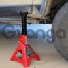 Опорные стойки под грузовые автомобили,подставки для грузовых авто