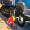 Гайковерт для грузовых автомобилей MAX BOXER,электрический