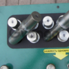 Выпрессовщик шкворней БШ на 65 тонн