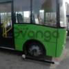 Лазерный стенд розвал схождения ВЕКТОР-СКВО для грузовых автомобилей,автобусов до 22,5 дюймов