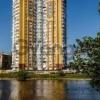 Продается квартира 3-ком 120 м² ул. Расковой Марины, 52в, метро Левобережная