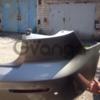 Задний бампер Мазда 3 Mazda 3 BK седан бу