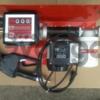 Механический счетчик-расходомер для диз топлива К33 PIUSI (Италия) (20-120л/мин)