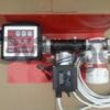 Мини заправка 220 Вольт 70л/мин для перекачки дизтоплива , ADAM PUMPS (Италия)