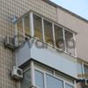 Балкон в Хрущёвке