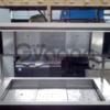 Продам открытую витрину для салатов и рыбы бу