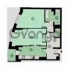 Продается квартира 2-ком 68 м² ул. Шумского Юрия, 5, метро Левобережная