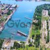 Продаётся морской порт в Латвии, 18.7 га