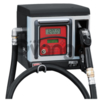 Автоматическая (с ключами) миниАЗС Piusi Cube 70 MC 50 users 220 Вольт для дизтоплива