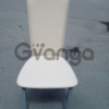Продам бежевые стулья бу