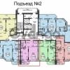 Продается квартира 1-ком 39 м² ул Набережная, д. 27, метро Речной вокзал