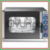 Новая печь пароконвекционная пароконвектомат Piron G915RXSD со скидкой