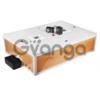Автоматический инкубатор Курочка Ряба 120 (120 яиц)