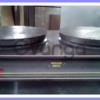 Двойная блинница бу Roller Grill 400 ED.
