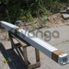Продам трубу поения 22*22*2,5 мм длина 3 метра