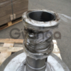 Планшайба литая для гранулятора ОГМ 1,5