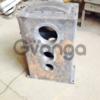 Корпус редуктора для гранулятора ОГМ 1,5