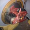 Пресс гранулятор ОГМ 1,5