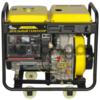 Дизельный генератор Кентавр КДГ-505ЭК (генераторы на любой вкус)