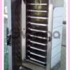 Electro Calorique. Бу расстоечный шкаф для регенерации.