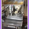 Elektra Delizioza A3. Бу кофемашина.