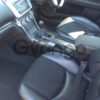 Салон Мазда 6 Mazda 6 GH кожа велюр