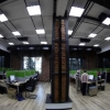 Сдается в аренду  офисное помещение 2630 м² Южнопортовый 2-й пр-д 16 стр. 1
