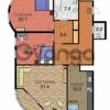 Продается квартира 3-ком 118 м² Лобановского ул.