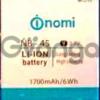 Nomi i450 (NB-45) 1700mAh Li-ion