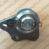 Шаровая опора косая Fiat Doblo 00-09 ASMETAL 10FI5500