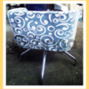 Бу кресла для кафе. Купить бу кресла.