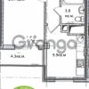 Продается квартира 1-ком 34 м² Фермора